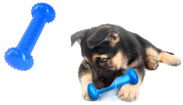 Hydro Chew Toy Hugs Pet Products