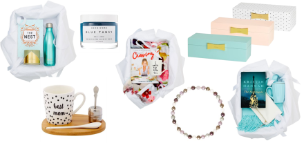 Indigo Mother's Day Gift Guide 2016
