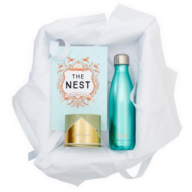 Indigo The Nest Gift Box