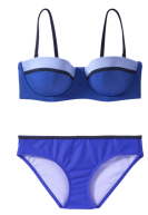 Convertible Swimsuit - From $19 @ Joe Fresh
