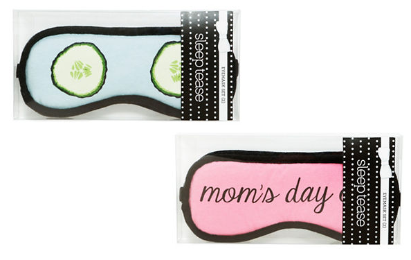 Sleeptease Mom's Day Off Sleep Masks
