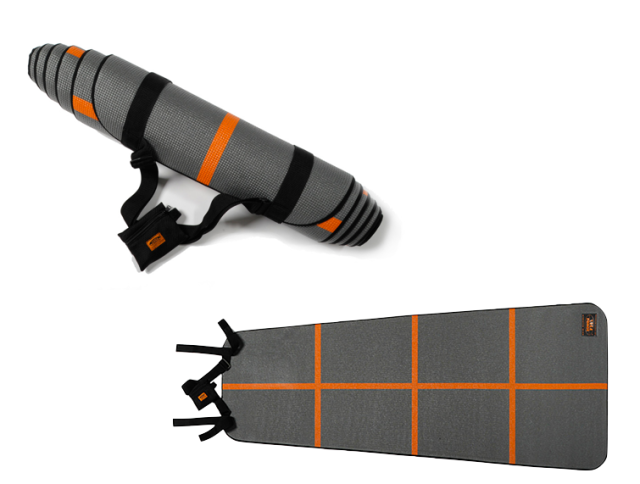 YogaForce Yoga Mat