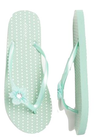 Ardene Classic Flip Flops