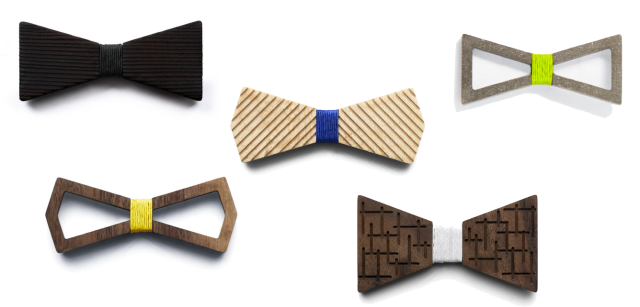 Bo Bow Ties
