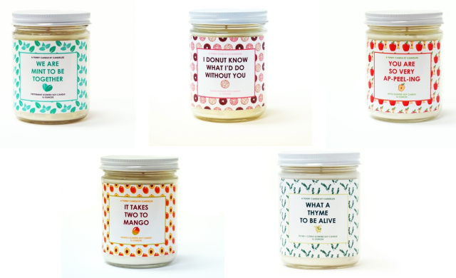 Candelle Candles