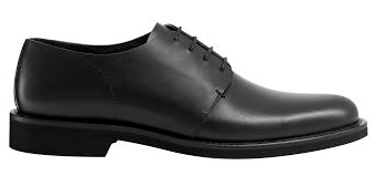 COS Chunky Derby Shoes