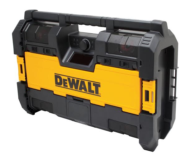 DEWALT Music Box