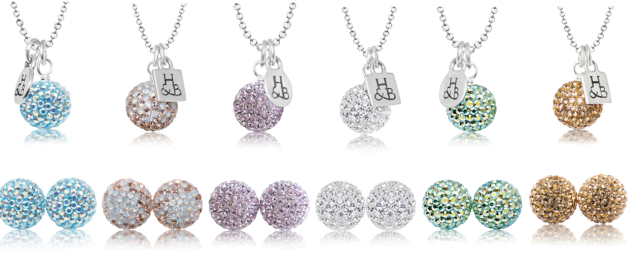 Hillberg & Berk Sparkle Collection