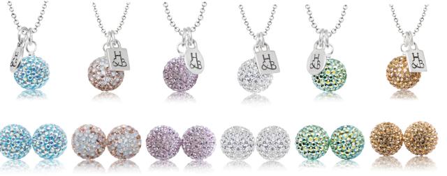 Hillberg & Berk Sparkle Collection