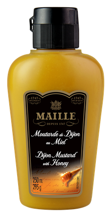 Maille Dijon Mustard and Honey