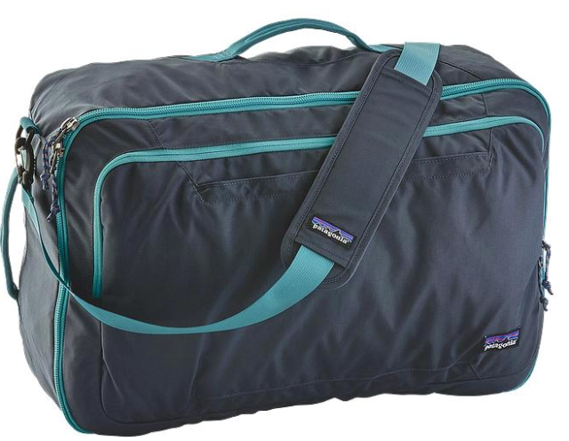 Patagonia Headway MLC Convertible Carry-On Shoulder Bag
