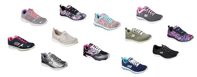 SKECHERS Active Shoes