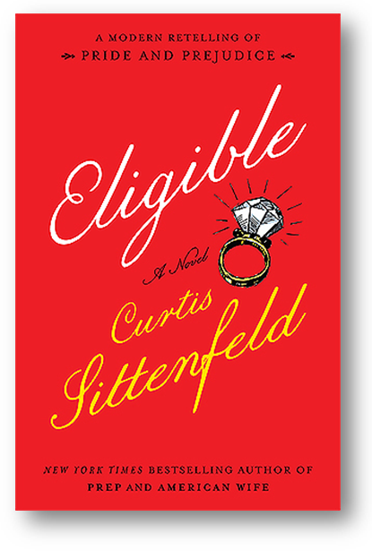 Curtis Sittenfeld Eligible