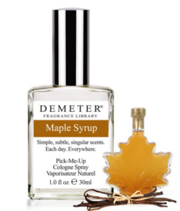 Demeter Fragrance Library Maple Syrup