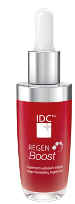 IDC Regen Boost Serum