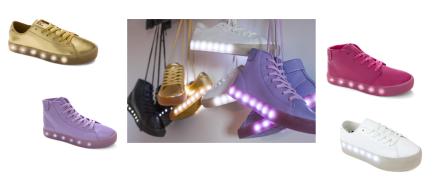 My Pop Shoes