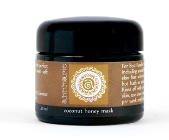 Annmarie Coconut Honey Mask