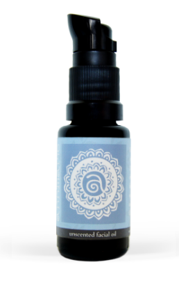 Annmarie Unscented Facial Oil