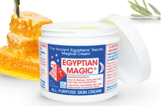 Egyptian Magic Tub
