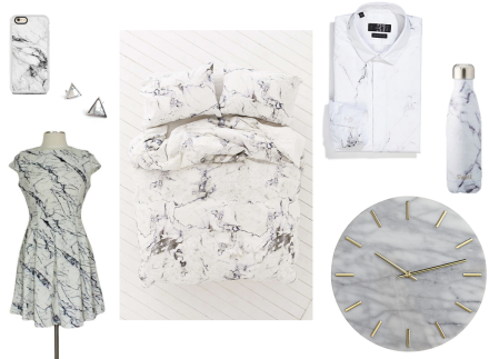 Marble Gift Guide