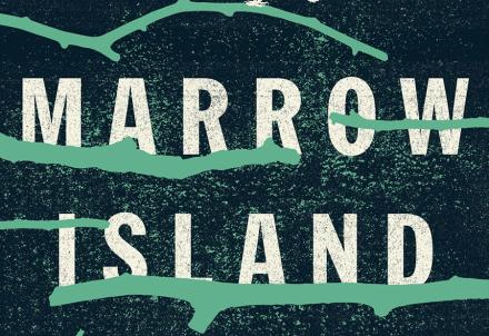 Marrow Island CGG