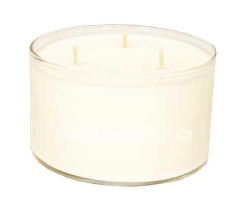 Sweetgrass Rain Soy Candle