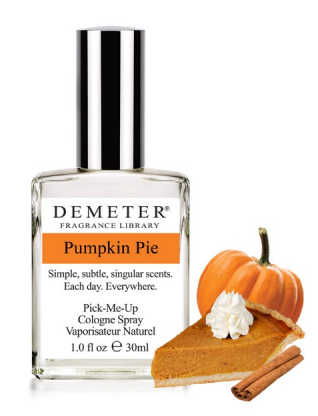 Demeter Fragrance Library Pumpkin Pie