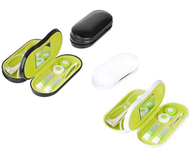 eyeglass-contact-case