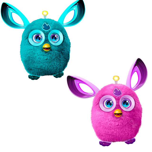 furby-connect