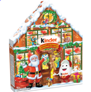 kinder-advent-calendar