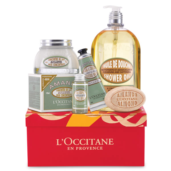 loccitane-almond-set