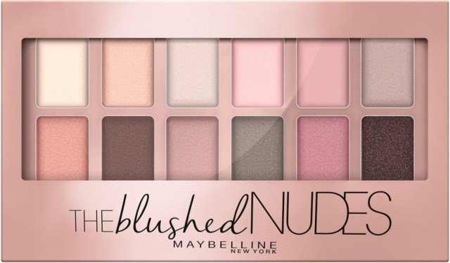 maybelline-the-blushed-nudes