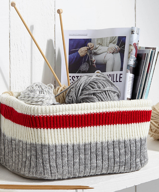 wool-sock-stripe-basket