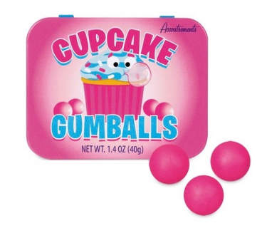 cupcake-gumballs