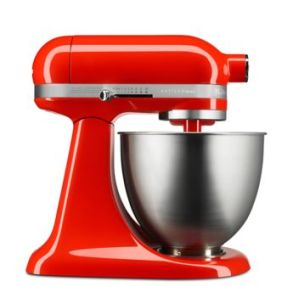 KitchenAid Mini Artisan Stand Mixer - $349.99 @ Canadian Tire