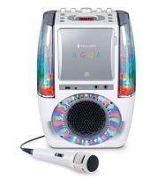 "Singing Machine AQUA Karaoke - $159.99 @ Toys ""R"" Us"