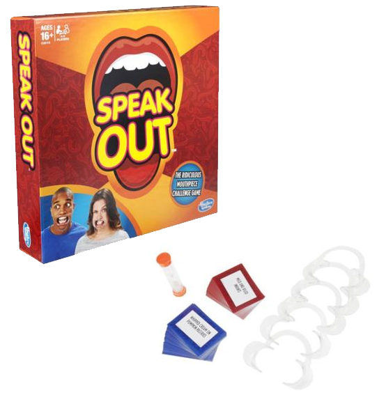 speak-out-game
