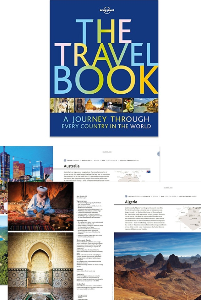 the-travel-book