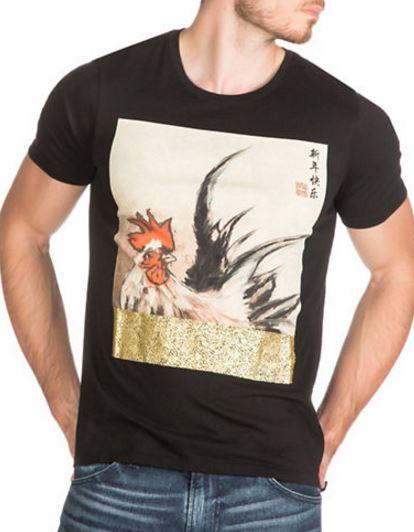 rooster-block-tee