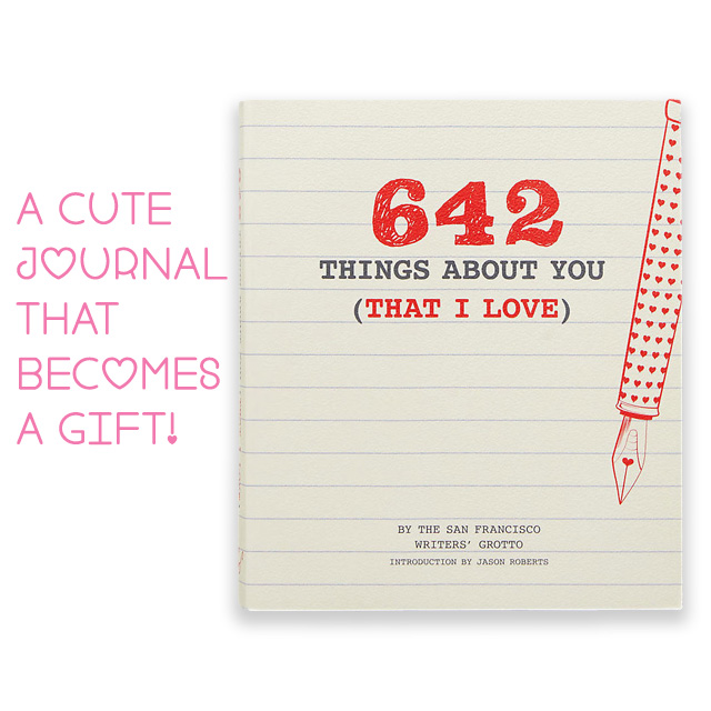 642-things-about-you