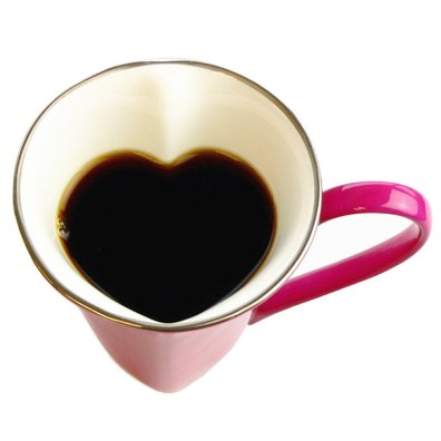 heart-shaped-coffee-mug