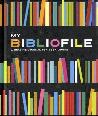 my-bibliophile