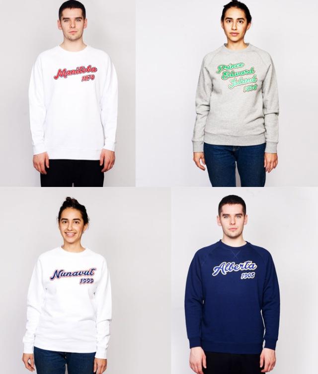 province-sweatshirts