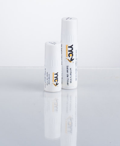 YYC Beeswax Lip Balm