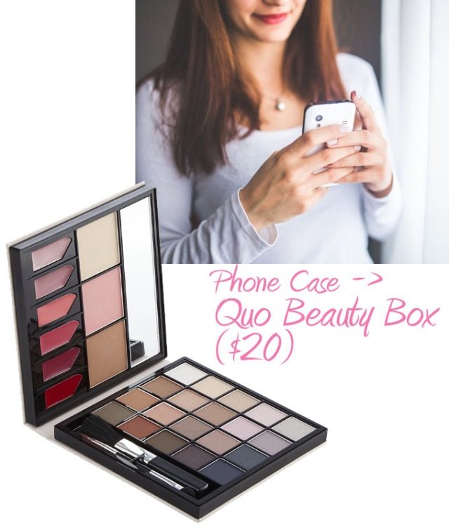 Quo Beauty Box