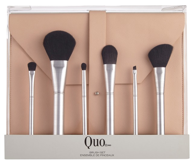 Quo Brush Set