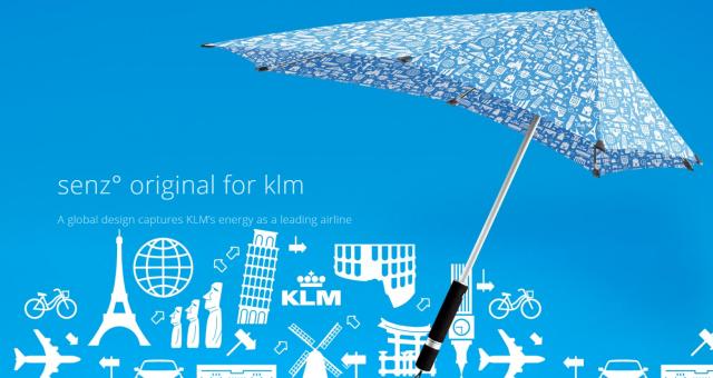 Senz KLM