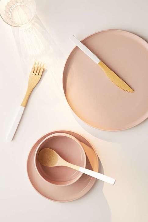 Core Bamboo Cutlery