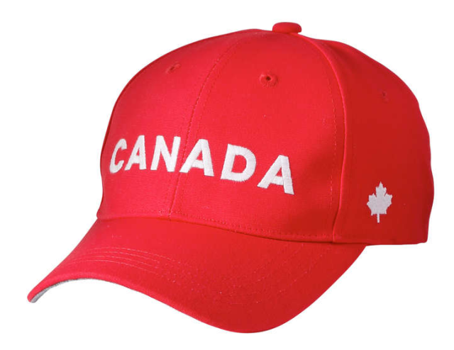 Canada Hat Joe Fresh