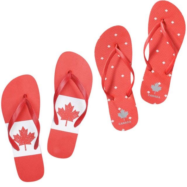 Joe Fresh Canada Flip Flops